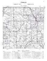 Franklin Township 1, Wright County 1956